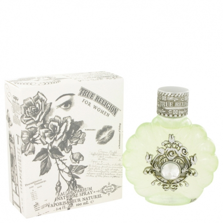 True Religion True Religion Eau De Parfum Spray