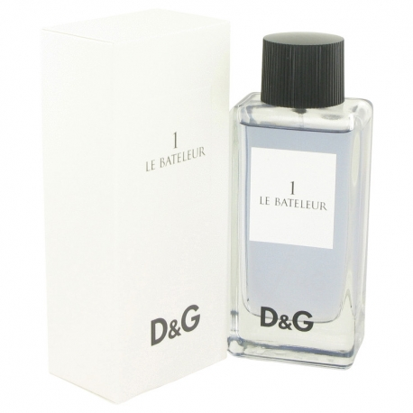 Dolce & Gabbana D&g Anthology Le Bateleur 1 Eau De Toilette Spray