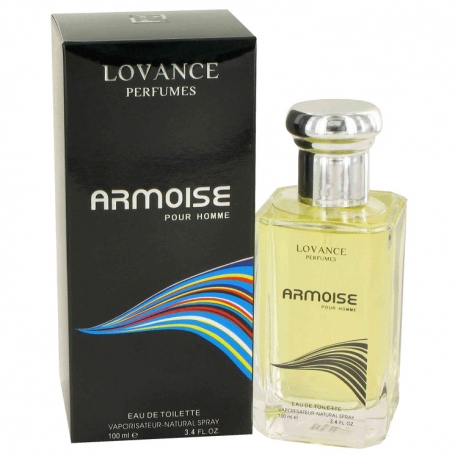Lovance Armoise Eau De Toilette Spray