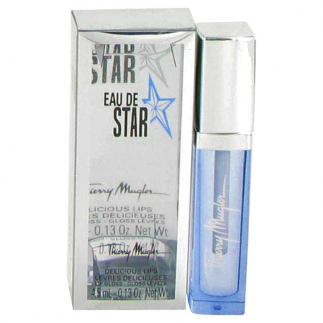 Thierry Mugler Eau De Star Lip Gloss