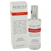 Demeter Fragrance Red Poppy Cologne Spray