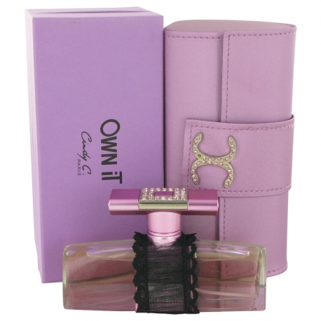 Cindy C. Own It Eau De Parfum Spray