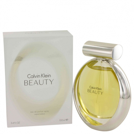 Calvin Klein Beauty Eau De Parfum Spray