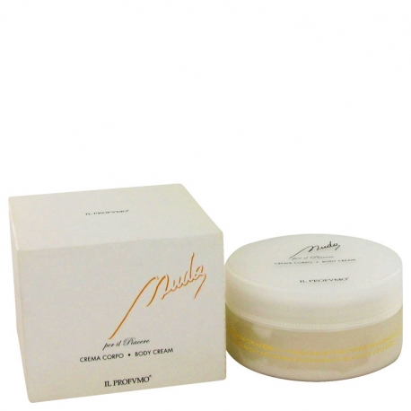 Il Profvmo Nuda Body Cream