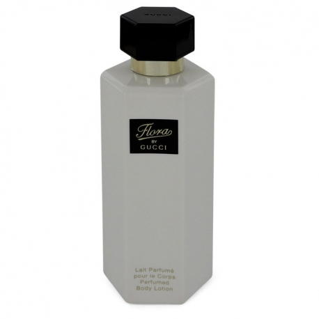 Gucci Flora By Gucci Body Lotion