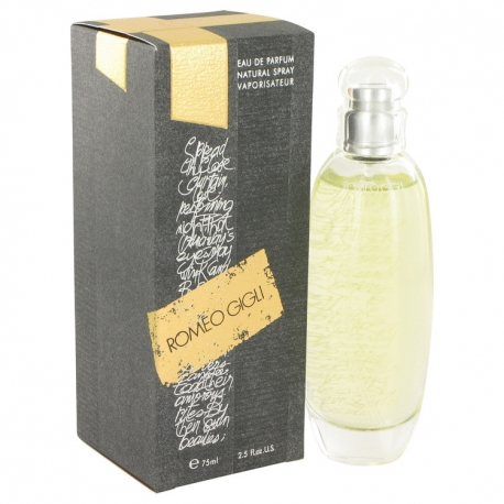 Romeo Gigli Women Eau De Parfum Spray
