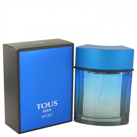 Tous Man Sport Eau De Toilette Spray