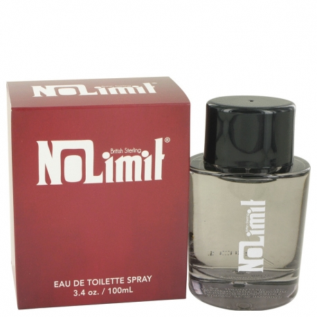 Dana No Limit Eau De Toilette Spray