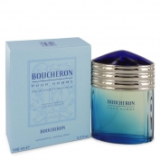 Boucheron Jaipur Homme Limited Edition Eau De Toilette Fraicheur Spray (Limited Edition)