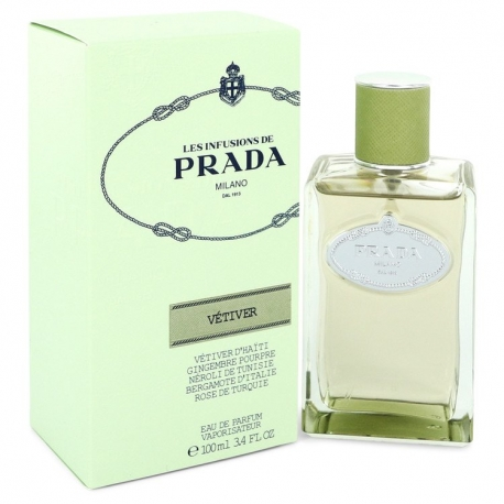 Prada Infusion De Vetiver Eau De Parfum Spray