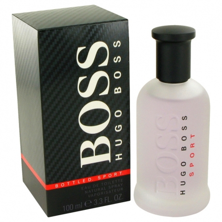 Hugo Boss Boss Bottled Sport Eau De Toilette Spray