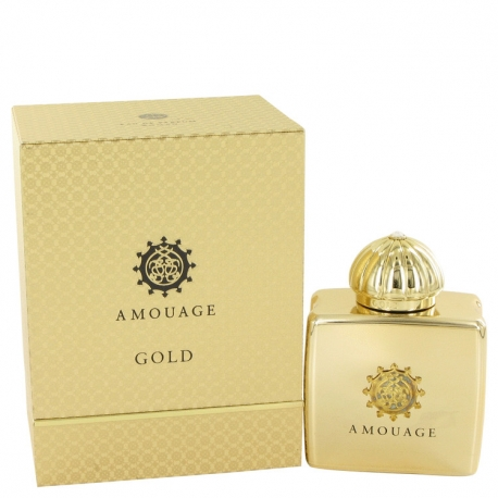 Amouage Amouage Gold Eau De Parfum Spray
