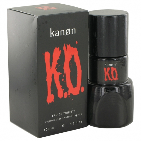 Kanon Ko Eau De Toilette Spray