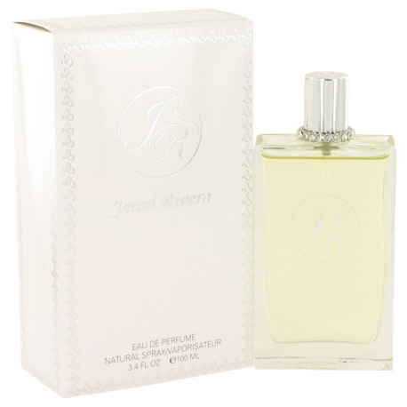 Jenni Rivera Jr Eau De Parfum Spray