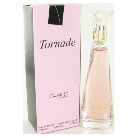 Cindy C. Tornade Eau De Pafum Spray