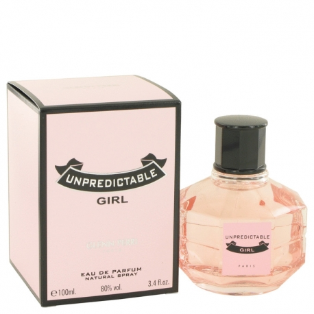 Glenn Perri Unpredictable Girl Eau De Parfum Spray