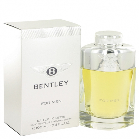 Bentley Bentley Eau De Toilette Spray