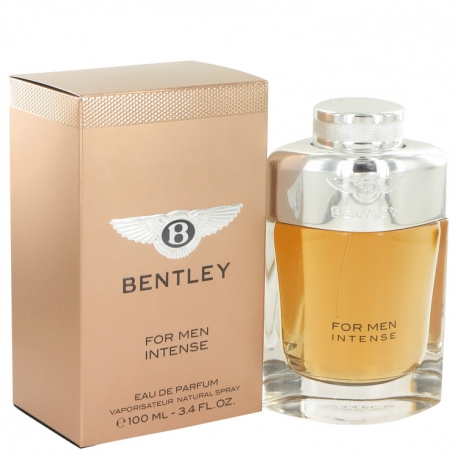 Bentley Intense Eau De Parfum Spray