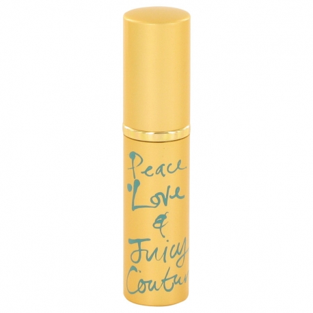 Juicy Couture Peace, Love And Mini EDP Spray