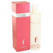 Perry Ellis F Body Lotion
