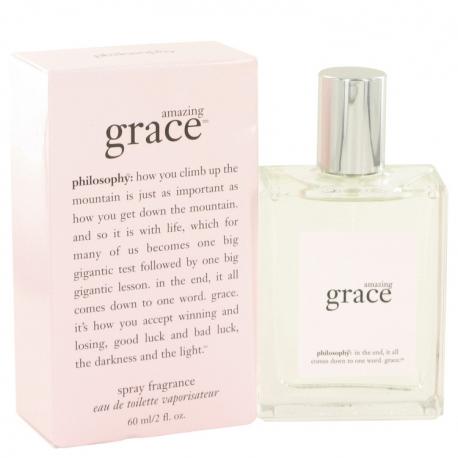 Philosophy Amazing Grace Eau De Toilette Spray