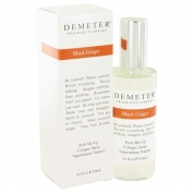 Demeter Fragrance Black Ginger Cologne Spray
