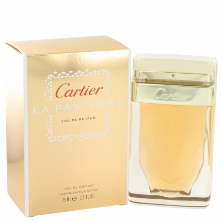 Cartier La Panthere Eau De Parfum Spray