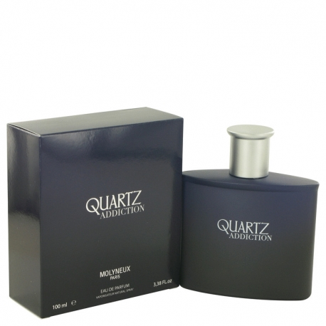 Molyneux Quartz Addiction Eau De Parfum Spray