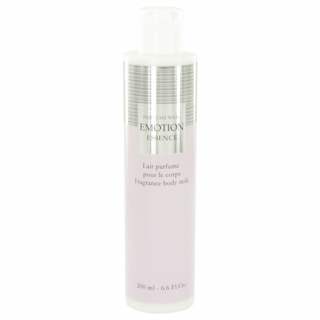 Weil Emotion Essence Fragrance Body Milk