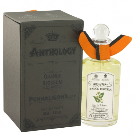 Penhaligon`s Orange Blossom Eau De Toilette Spray (Unisex)