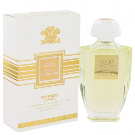 Creed Asian Green Tea Eau De Parfum Spray