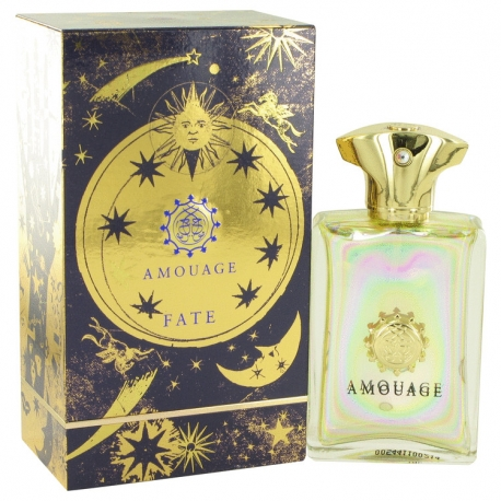 Amouage Fate Man Eau De Parfum Spray