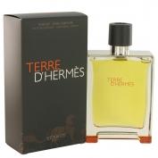 Hermès Terre D'hermès Pure Parfum Spray
