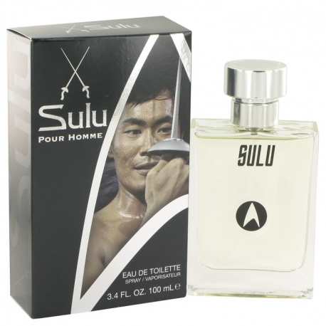 Star Trek Star Trek Sulu Eau De Toilette Spray