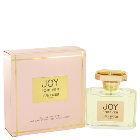 Jean Patou Joy Forever Eau De Toilette Spray