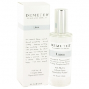 Demeter Fragrance Linen Cologne Spray