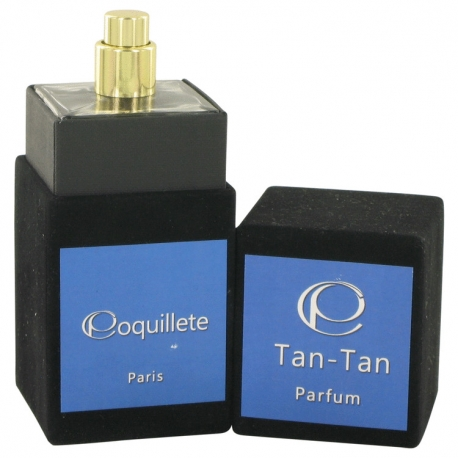 Coquillete Tan-tan Eau De Parfum Spray