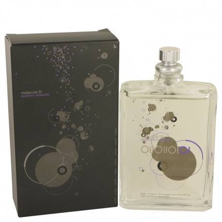 Escentric Molecules Molecule 01 Eau De Toilette Spray