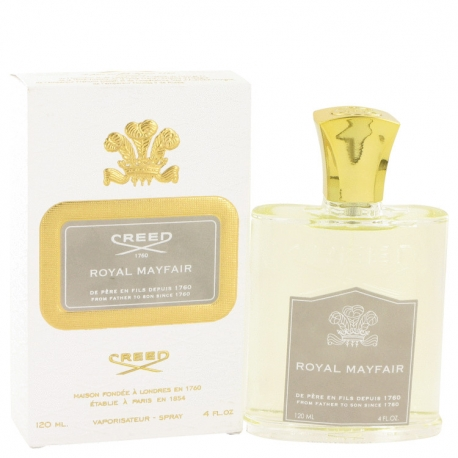Creed Royal Mayfair Millesime Spray