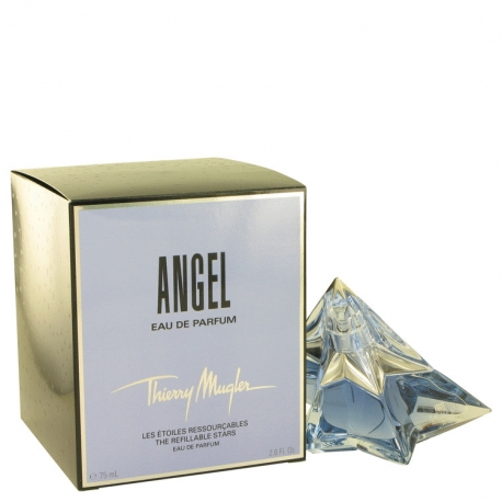 Thierry Mugler Angel Eau De Parfum Spray Refillable Star