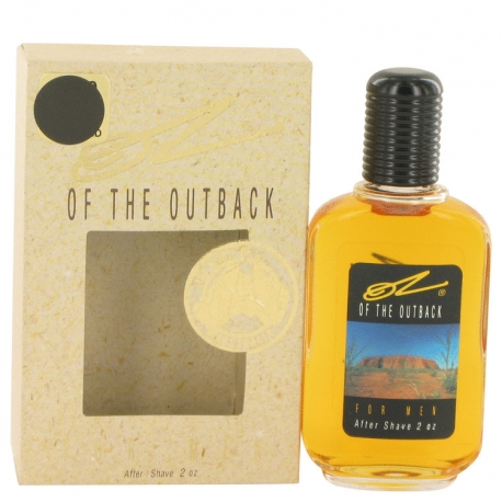Knight International Oz Of The Outback After Shave
