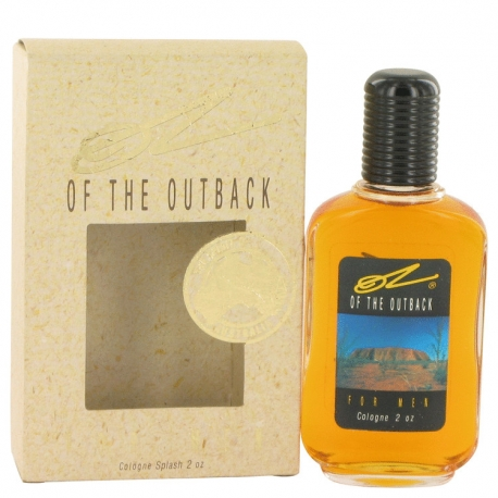 Knight International Oz Of The Outback Cologne