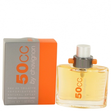 Chevignon 50cc Eau De Toilette Spray