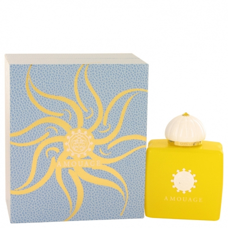 Amouage Sunshine Eau De Parfum Spray