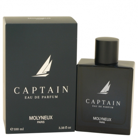 Molyneux Captain Eau De Parfum Spray