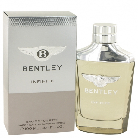 Bentley Infinite Eau De Toilette Spray