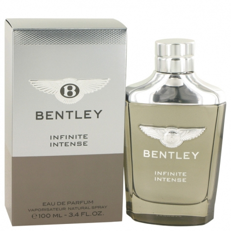Bentley Infinite Intense Eau De Parfum Spray
