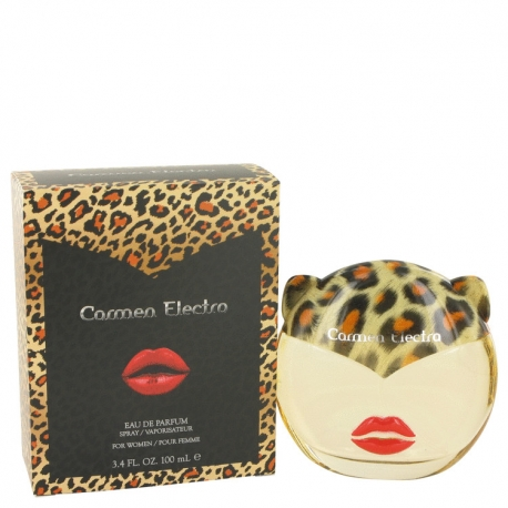 Carmen Electra For Women Eau De Parfum Spray