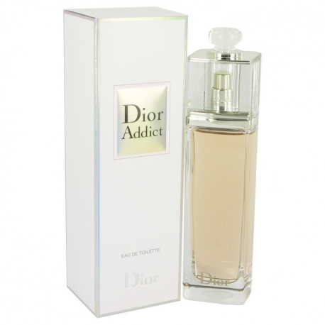 Christian Dior Dior Addict Eau De Toilette Spray