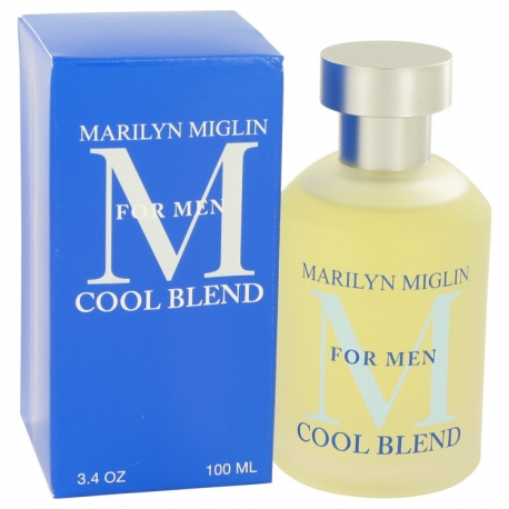 Marilyn Miglin Cool Blend Cologne Spray